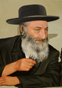 Rabbi Folio Picture